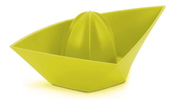 Обучать детей в игре: кораблик-соковыжималка