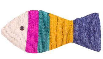 Жевательная игрушка-рыбка