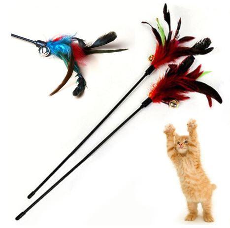 Дразнилка для кошек