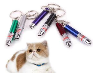 Лазерные указки для кошек