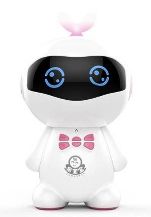 Робот для изучения английского языка