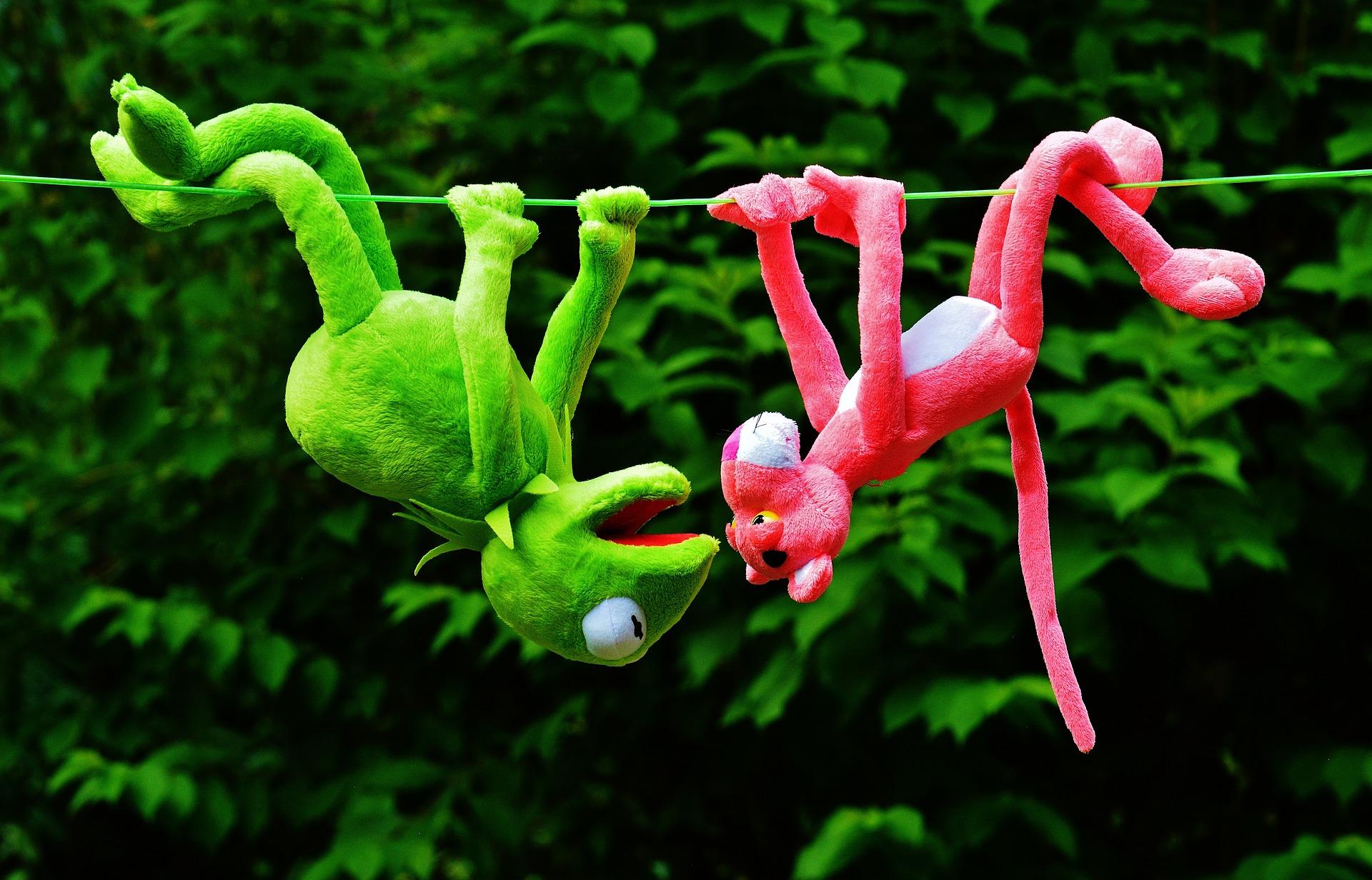Прикольные игрушки смешные забавные игрушки