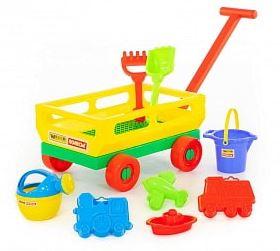 Игрушки для детей на улице летом