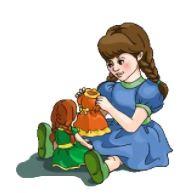 игрушка должна помогать ребенку развиваться