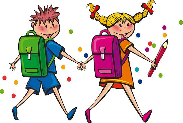 собрать ребенка в школу, игрушки для первоклассника