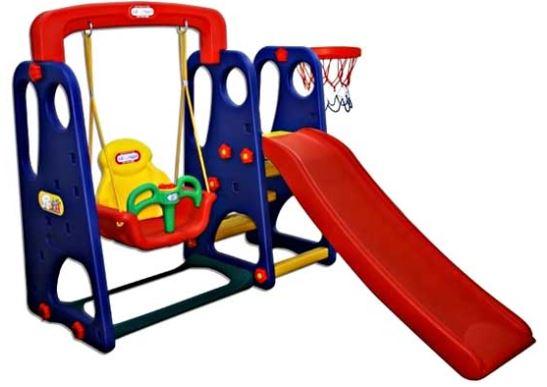 Игровой комплекс для детей игрушки для лета