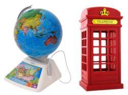 интерьерные офисные игрушки