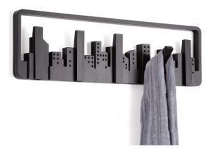 оригинальная вешалка для одежды