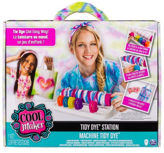 набор для окрашивания ткани Tidy Dye