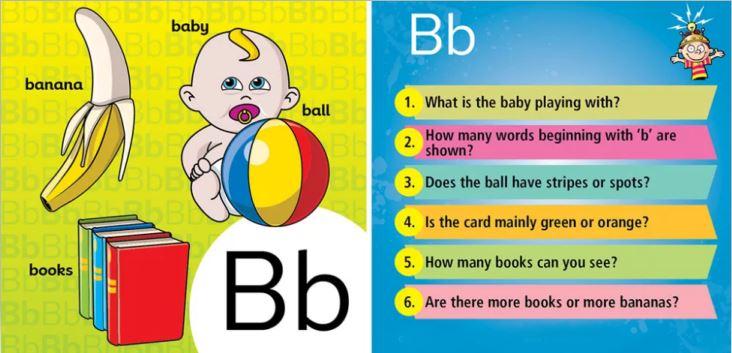 настольные игры для изучения английского языка детьми