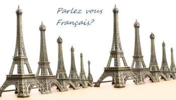 Пособия для изучения французского языка с нуля