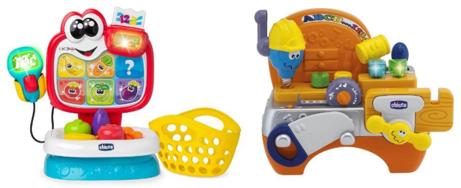 лучшие русско-английские игрушки для мальчиков и девочек
