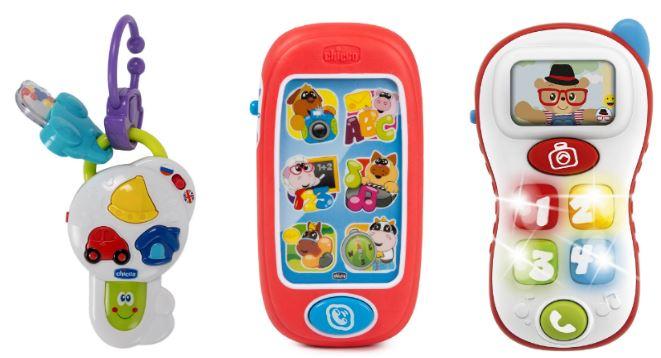 интерактивные игрушки учат детей английскому