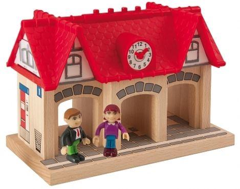 игрушка, говорящая на английском, французском и немецком